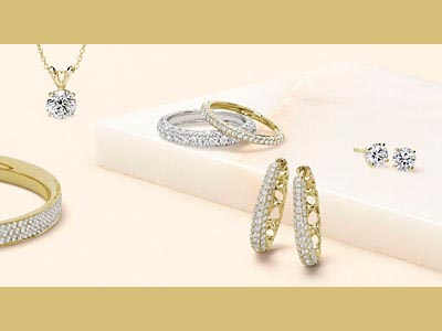Win a $20,000 Jewelry Shopping Spree