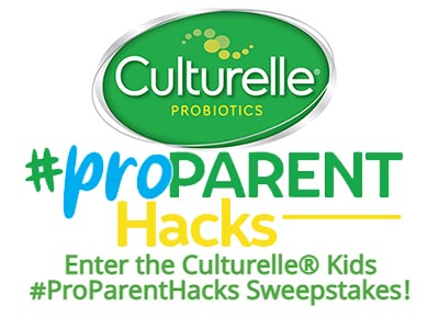 Win $5,000 from Culturelle