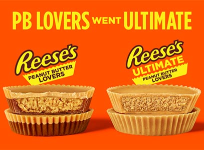 Win a Case of REESE'S Peanut Butter Cups from Family Dollar