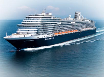 Win a 7-Day Cruise to Your Choice of Destination