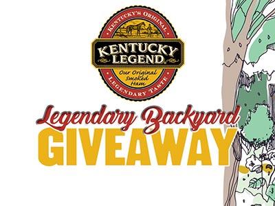 Win $500 from Kentucky Legend