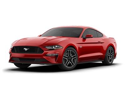 Win a 2021 Ford Mustang from Smithfield