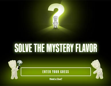 Win $50,000 from Sour Patch Kids