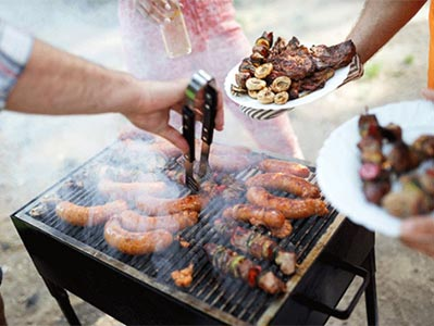 Win a $5,000 Grilling Package