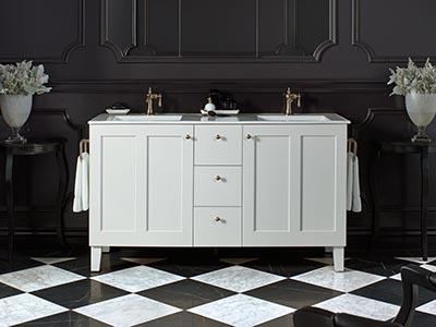 Win a $20,000 KOHLER Bathroom Remodel