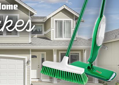 Win a Libman Prize Package