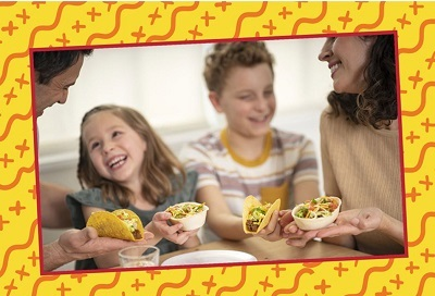 Win a Family Fun Pack from Old El Paso