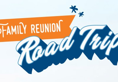 Win the Family Reunion Road Trip of a Lifetime