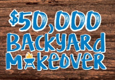 Win a $50,000 Backyard Makeover from Nestle