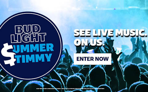 Win Tickets to a 2021 or 2022 Live Nation Concert