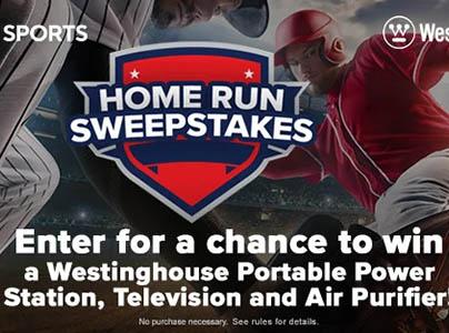 Win a Westinghouse 55″ 4K Ultra HD Roku Smart TV