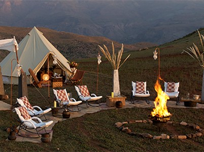 Win a Glamping Getaway to Yellowstone, Grand Canyon, Moab, Lake Powell, and More