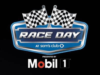 Win Signed NASCAR Gear from Mobil-1
