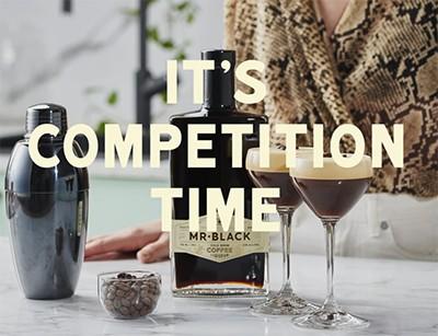 Win a Luxury Cocktail Kit & Espresso Machine
