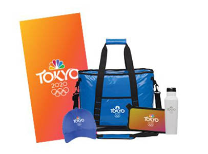Win a Tokyo Olympics Summer Prize Pack