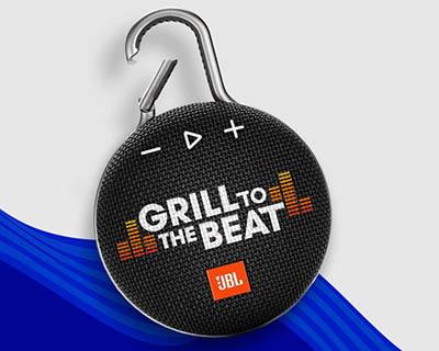 Win 1 of 180 JBL Portable Bluetooth Speakers