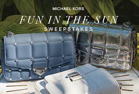 Win a Michael Kors SoHo Bag + $200 Gift Card