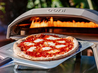 Win an Ooni Pizza Oven from Absolut