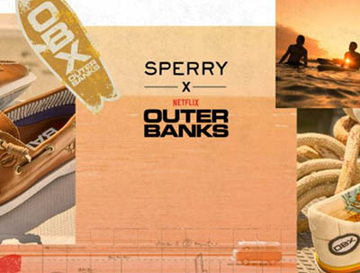 Win $1,000 + Year's Worth of Sperry's