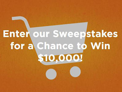 Win $10,000 from The Little Potato Company