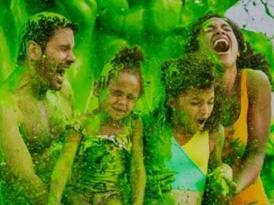 Win a Stay Nickelodeon Resort in Riviera Maya