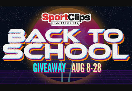 Win a Razer Gaming Laptop from Sport Clips