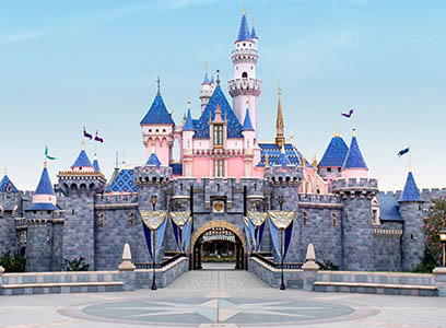 Win 1 of 10 Disney Vacations from Alaska Airlines