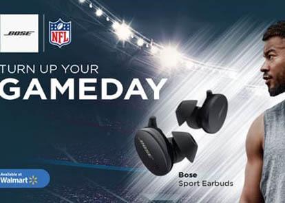 Win BOSE Sport Earbuds