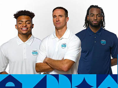Win a Trip to Super Bowl LVI from Lowe's