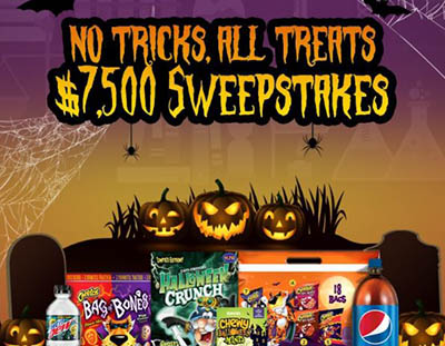 Win $7,500 from Tasty Rewards