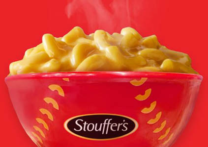 Win a Year of Mac & Cheese from STOUFFER'S