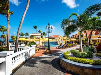 Win a Honeymoon in Aruba