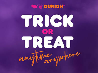 Win $1,000 or Gift Card from Dunkin'