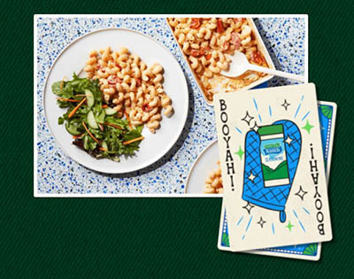 Win a $500 Target, Apple, Williams-Sonoma or VISA Gift Card